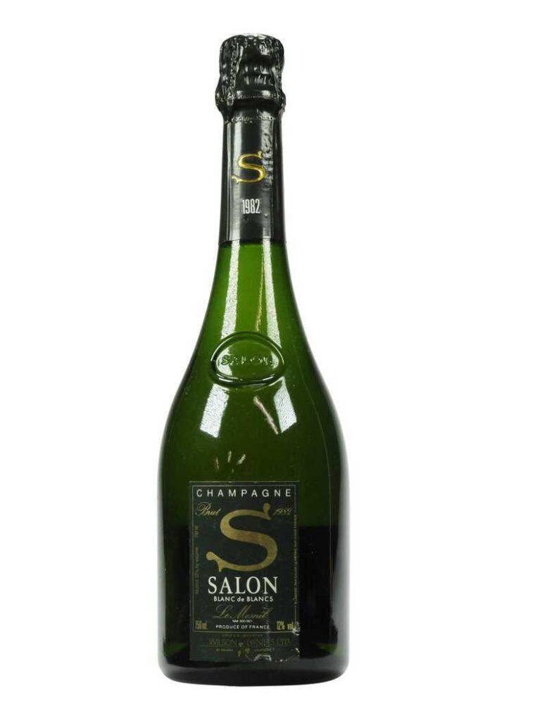 Champagne più costosi al mondo